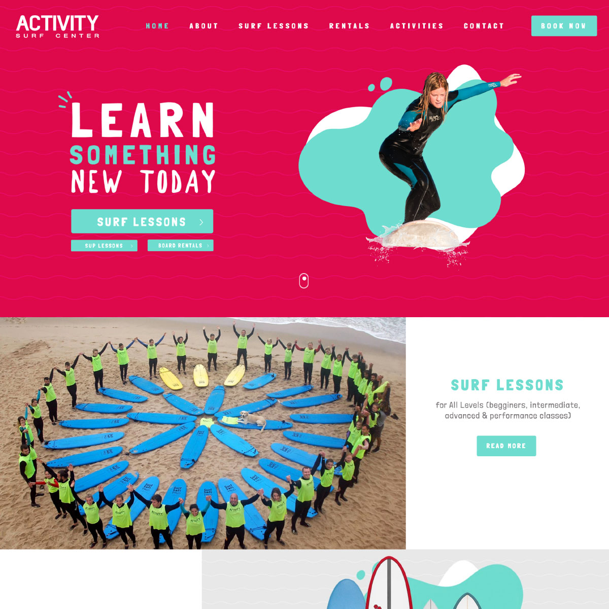 web-activity-surf-center